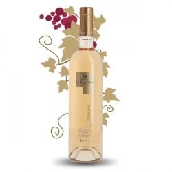 La ROUILLERE Côtes de Provence Rosé 2015 75 cl