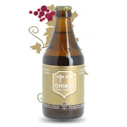 CHIMAY DOREE Bière Blonde 33 cl