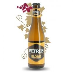 Petrus Bière Belge Blonde 33 cl