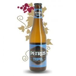 PETRUS TRIPLE 33CL