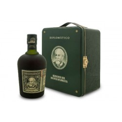 VALISE METAL DIPLOMATICO RESERVA EXCLUSIVA