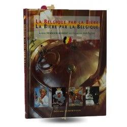 Livre La Belgique par La Bière 192 Pages