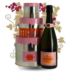 "Veuve Clicquot rosé ""Birthday Cake"""