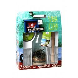 COFFRET SOIREE MOJITO QUAI SUD