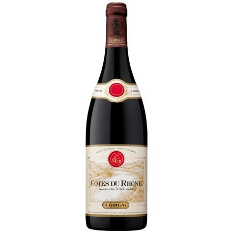 GUIGAL Côtes du Rhône Rouge