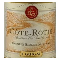 GUIGAL Brune & Blonde Côte Rôtie 1994