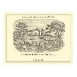 LAFITE ROTHSCHILD 1999 PAUILLAC 1er Grand Cru Classé