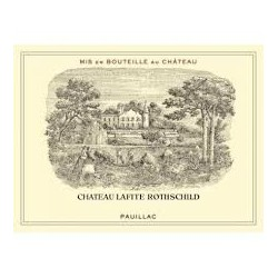 LAFITE ROTHSCHILD 2003 PAUILLAC 1er Grand Cru Classé