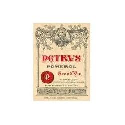 PETRUS 1994 Pomerol Grand Vin