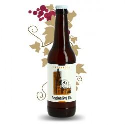 Backpacker LIVERPOOL Bière Rye IPA
