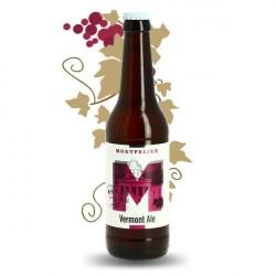 Backpacker MONTPELIER Bière Vermont ALE