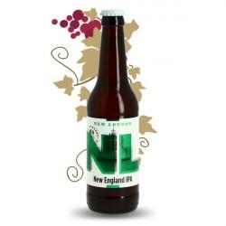 Backpacker NEW LONDON Bière New England IPA