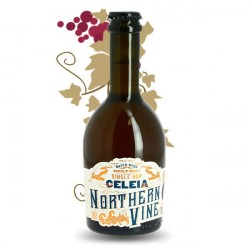 NORTHERN VINE Batch 2 CELEIA Bière Single Malt Single Hop