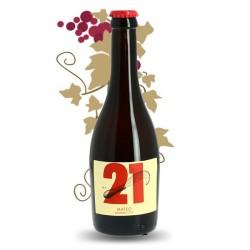 MATEO 21  Weizenbier