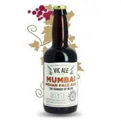 VIC Brewery MUMBAI Bière IPA