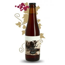 ORMADO Bière AMBREE