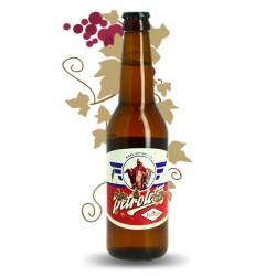 PETROLETTE Bière Blonde  Artisanale