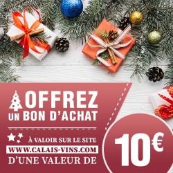 CARTE CADEAU INTERNET 10€