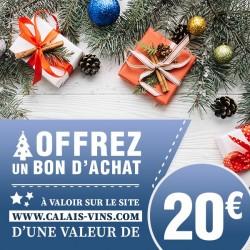 CARTE CADEAU INTERNET 20€