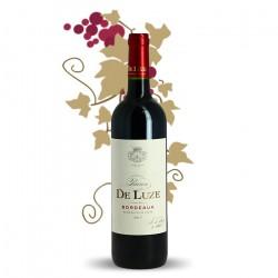 BARON de LUZE Bordeaux Rouge