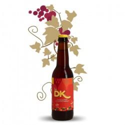 La DK Bière Triple Artisanale des Flandres 33cl