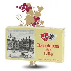 BABELUTES BOITE 250G