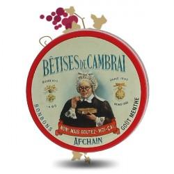 BTE METAL BETISES CAMBRAI MENTHE 75GR