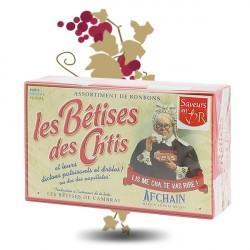 Bétises des Ch'tis 250g