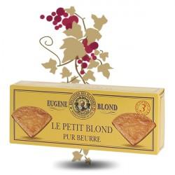 Le Petit Blond Pur Beurre 150g