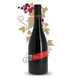 Domaine Canet Valette Ivresses vin Saint Chinian BIO 2014
