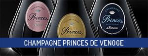 Princes de Venoge