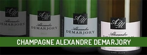 Champagnes Alexandre Demarjory