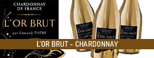 L'or Brut d'Edmond Thery