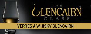Verre a whishky Glencairn
