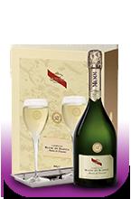Coffrets Champagnes