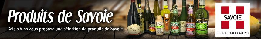 slection Savoie