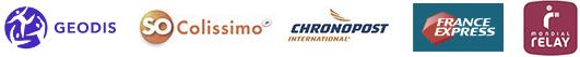 Livraison logo