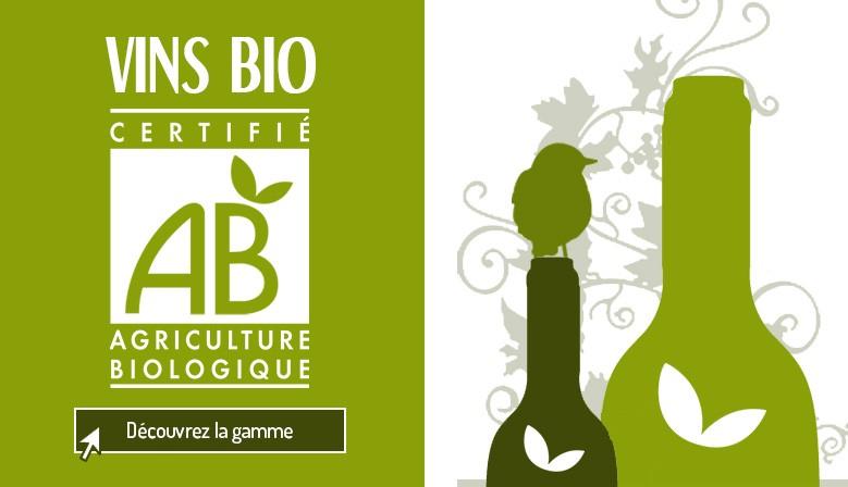 Vins Bio