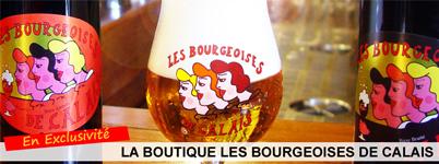 Bourgeoise de Calais