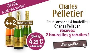 Charles Pelletier